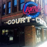 The oldest location of this Des Moines sports bar and grill chain has closed