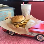 Hwy 55 Burgers, Shakes & Fries offers nostalgic diner experience