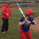New coach, same expectations for Lakewood softball