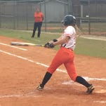 Lely softball looking confident under first-year coach Yelissa Rivera