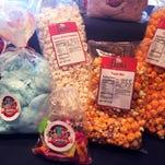 Photos: New food items at Summerfest