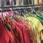 Gallery: Inside Project Concern's $2 boutique