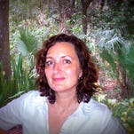 Annette Trossbach, founder and artistic director of Lab Theater
