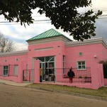 The Jackson Women's Health Organization is Mississippi's sole abortion clinic. Attorney General Jim Hood has asked the U.S. Supreme Court to allow the state to enforce an abortion law the 5th U.S. Circuit Court of Appeals blocked last year.