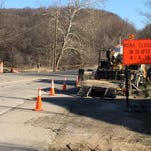 Happy Hollow Road construction begins April 6 and will continue through August 2016. Residents are asked to attend a public hearing at 5 p.m. April 2 at the West Lafayette Public Library to meet officials and have questions answered.
