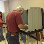 Thousands of residents participated in early voting this year.