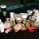 Colorado's laws and regulations governing marijuana sales, growing and licensing procedures.