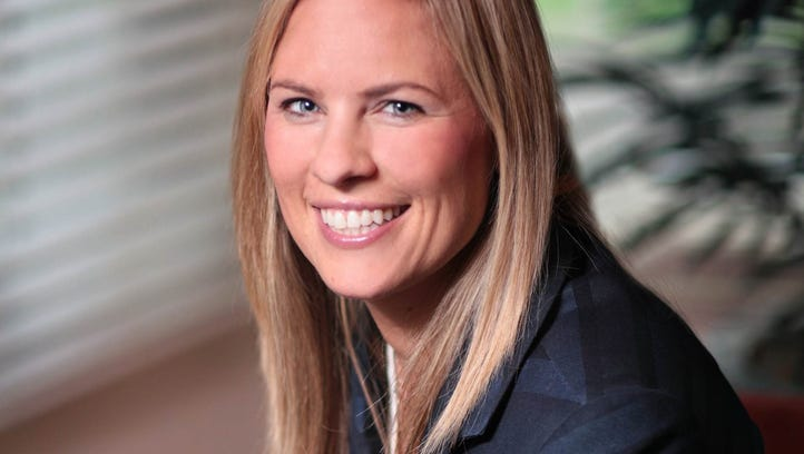 Woman to Watch: Whitney Baniewicz's entrepreneurial spirit serves her well