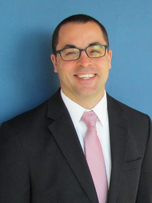 Dr. Brian Marino