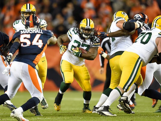 GPG ES Packers vs Broncos 11.1.15