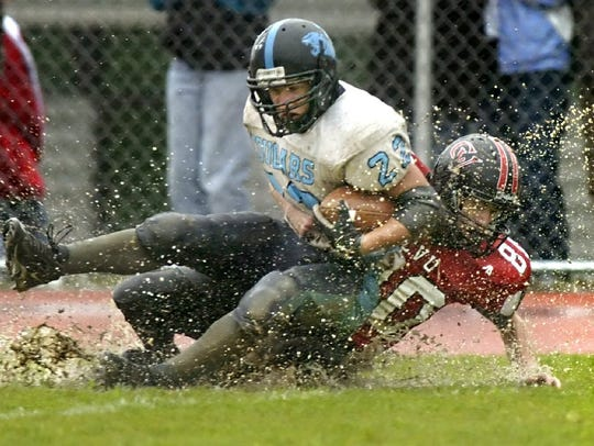 CVU might consider reopening its artificial turf field