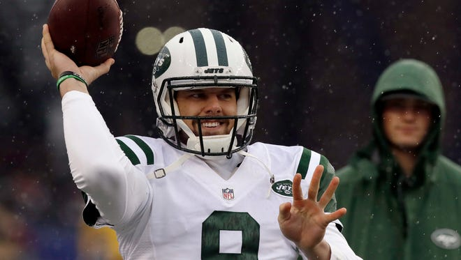 The Jets placed quarterback Bryce Petty on injured reserve Monday with a torn labrum in his left shoulder.