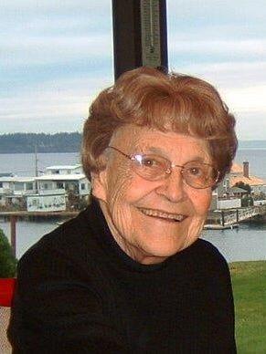 Donna Charlotte Norem, 99
