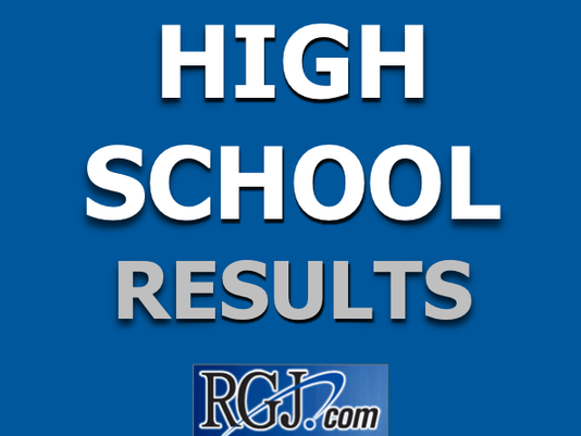 RGJ high school results