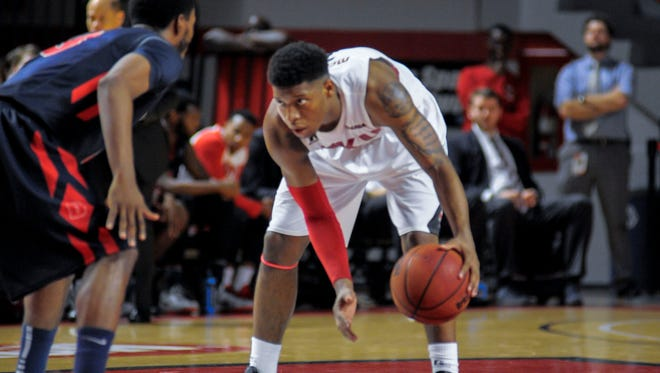 South Side grad and WKU freshman Chris McNeal is averaging a team-best 3.9 assists per game for the Hilltoppers.