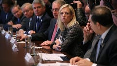 Homeland Security Secretary Kristjen Nielsen joins