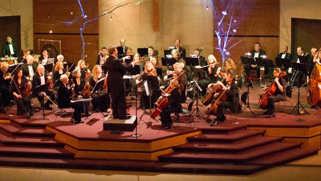 The Livingston Symphony Orchestra, the Livingston County Chorale, The Livingston Youth Symphony, and professional soloists will perform a  concert 7 p.m. May 20, 2017 at Howell High School, 1200 W Grand River Avenue.