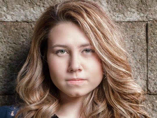 Samantha Bruner