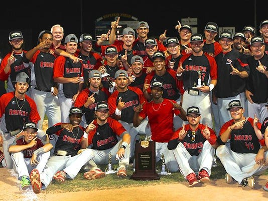DI BSB Champs - NW Florida State (Wide)