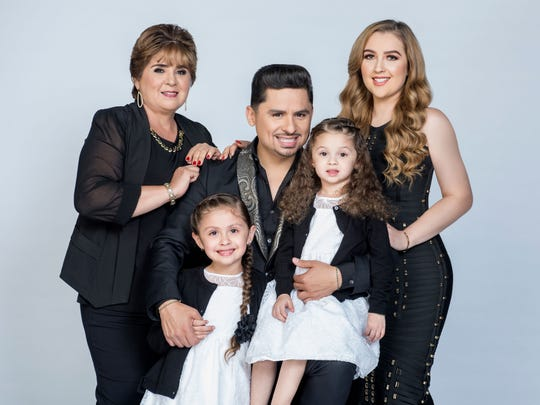 Larry Hernández espera cerrar en 2018 sus problemas