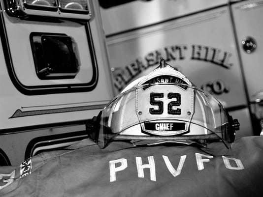 Pleasant Hill Volunteer Fire Company