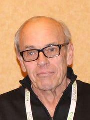 Steve Breher