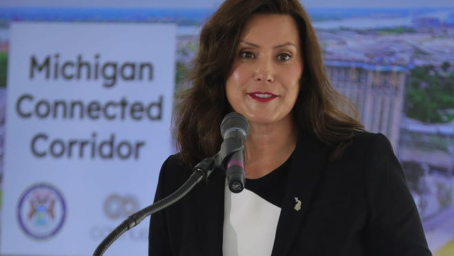 In a close vote, the Michigan Court of Appeals has upheld Gov. Gretchen Whitmer's unilateral emergency actions to combat COVID-19, denying a legal challenge brought by the GOP-controlled state Legislature.