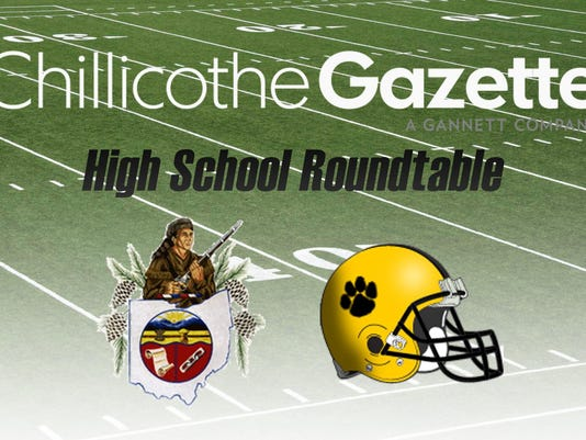 High School Roundtable ZANE TRACE PAINT VALLEY