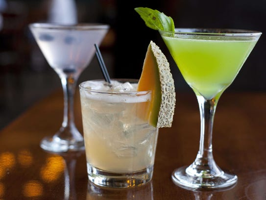 Alcohol can add undue stress to your body if it's already dealing with allergens floating in the air.