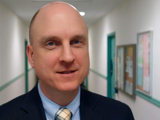 Ken Wagner, senior deputy commissioner for education
