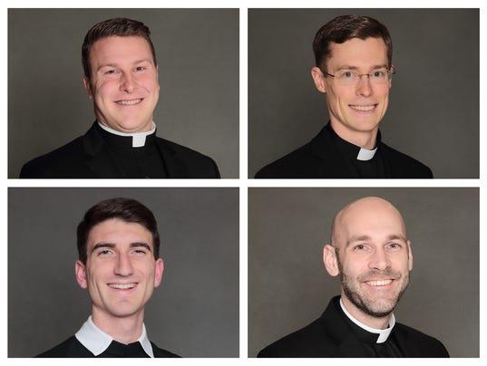 New-Priests