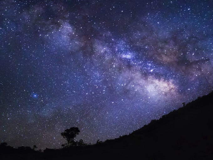 Arizona has long been a destination for stargazers