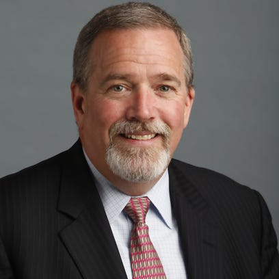 Stephen Banta was the CEO of Valley Metro before he