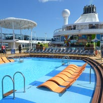 First look: Inside Royal Caribbean's new Anthem of the Seas