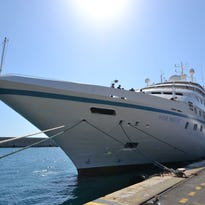 New Windstar itinerary to venture above Arctic Circle