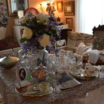 Meet Your Neighbor: McClure opens gift, antiques shop in historic home