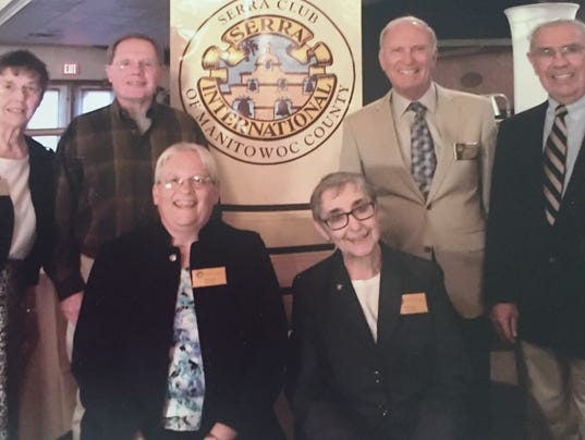 Manitowoc County Serra International Chapter