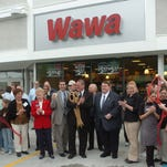 Origins of Wawa can be found in South Jersey