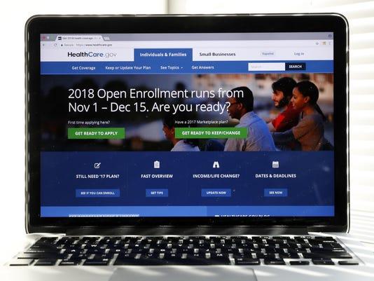 Trump Free Insurance