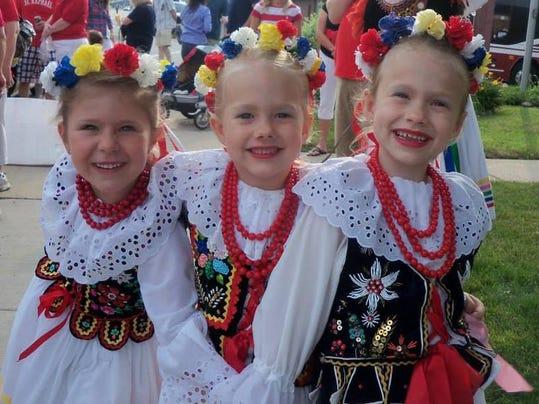 PNA Centennial Dancers