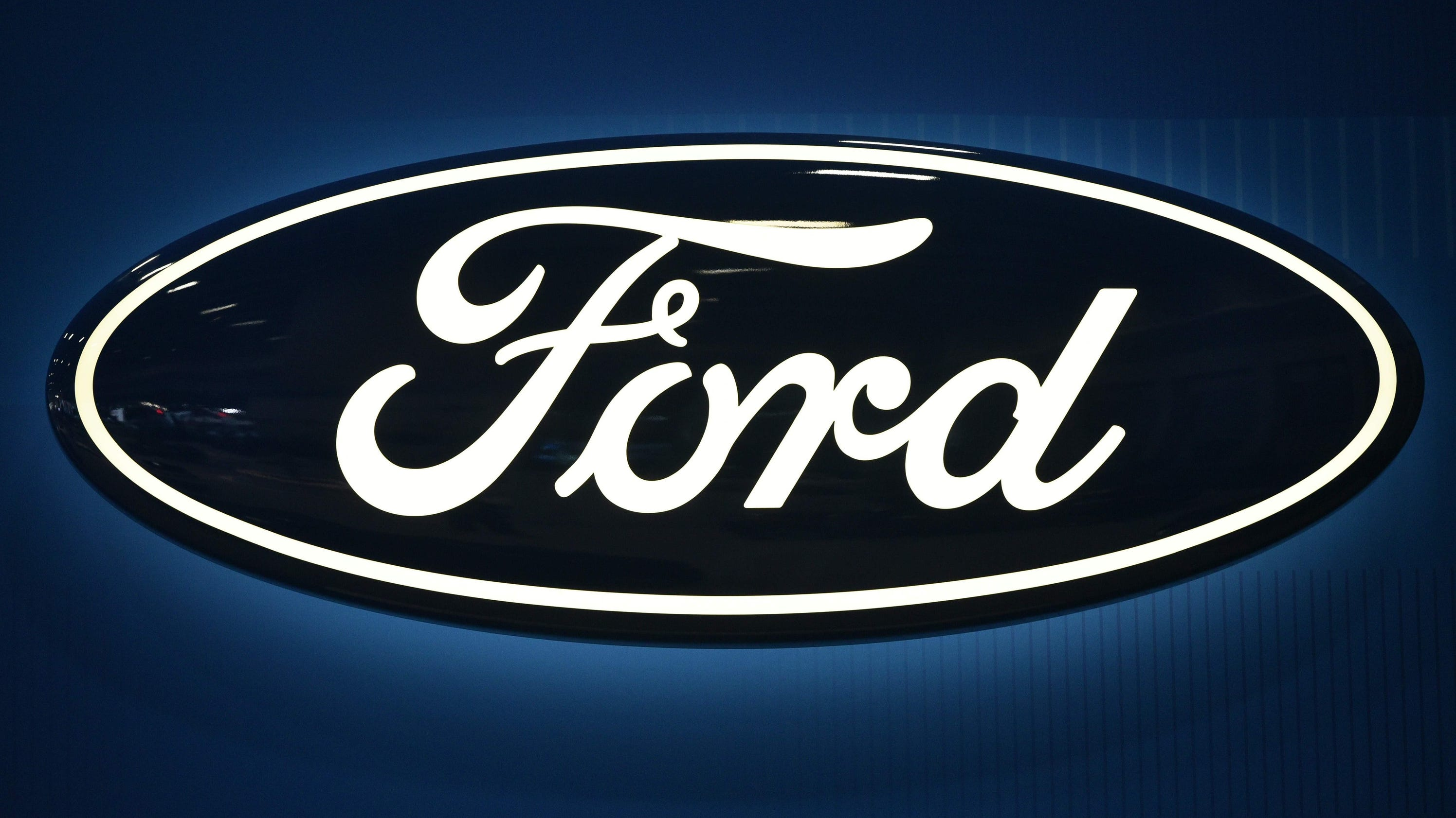 Production problem idles Ford F-150 plant in Kansas