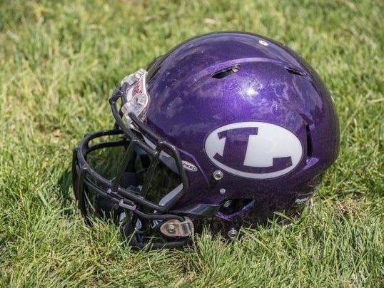 Lakeview helmet