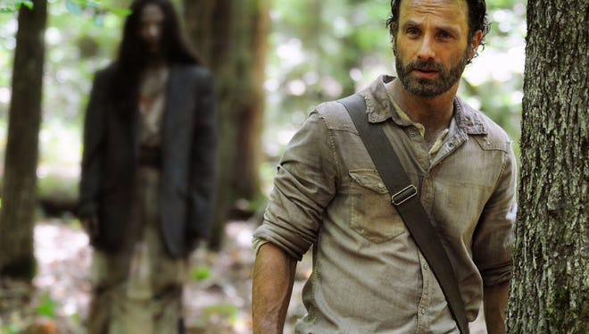 "Columnist Joe Phalon thinks Rick and the rest of the cast of ""The Walking Dead"" should start preparing for the end of the series."