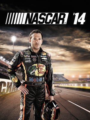 Tony Stewart talks about winning a fan vote for the cover of NASCAR?'s next video game and gives an update on his health and decision to pick a new crew chief in an exclusive interview with USA TODAY Sports.