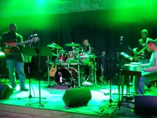 Smooth Jazz night at Junction @ Monroe