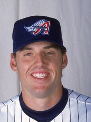 John Lackey participated in Spring Training with the Angels in 2001, but did not make his Major League debut until 2002.