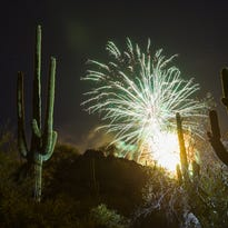 Cave Creek cancels popular fireworks show over wildfire concerns; business leaders furious
