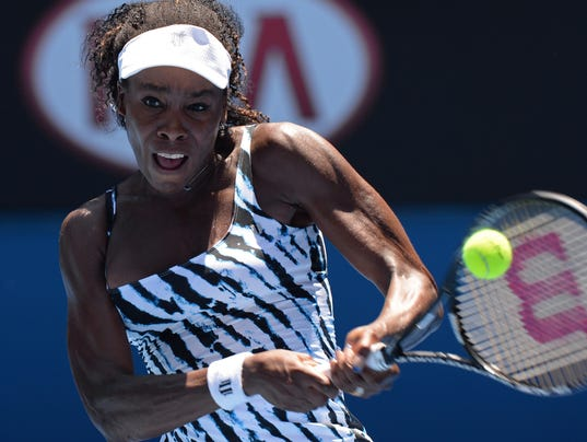 Venus Williamsw