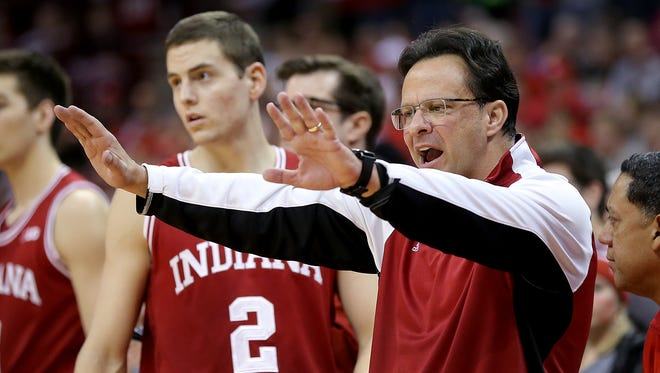 Hoosiers head coach Tom Crean is loading up IU's non-conference schedule for next season.