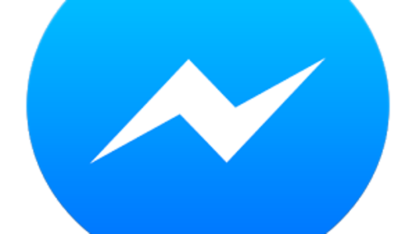 Facebook Messenger was the second most downloaded app